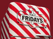 TGI Fridays Freezer Contest
