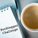 ProBlogger Challenge Day 7 : Write a Link Post