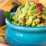 Avocado Salsamole (Guacamole) Recipe