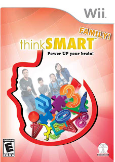 thinkSmart Wii and DS Game Review and Giveaway