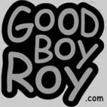 Good Boy Roy T-Shirt Review and Giveaway