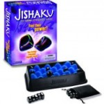 Jishaku Game of Attraction Review and Giveaway