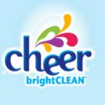 Special Holiday Sponsor: CHEER! One Year Supply of Laundry Detergent Giveaway