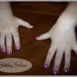 Piggy Paint Kids Nail Polish Review