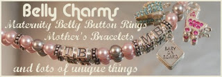 Belly Charms Belly Ring Review and Coupon