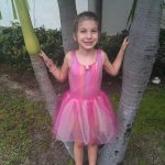 My Adorable Dancing Daughter!