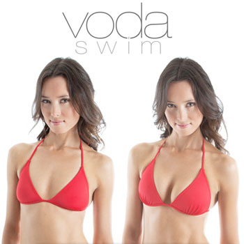 Voda Swim Review and Customer Testimonial