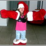 Wordless Wednesday ~ Oh Christmas Stocking, Oh Christmas Stocking