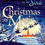 Chicken Soup for the Soul Christmas Magic Audio book and Soft Cover Giveaway
