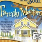Chicken Soup for the Soul Family Matters Giveaway