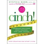 Cinch Diet Book Review Progress : Day 1