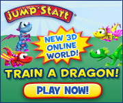 JumpStart.com Virtual World, More Than Just a Game Review