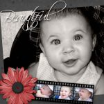 Wordless Wednesday : Fun with Scrapbooking
