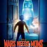 Win a Nissan Quest from Disney.com in celeberation of MARS NEEDS MOMS!