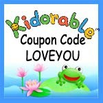 Kidorable Coupon Code and Umbrella Giveaway