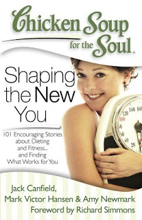 Shaping the New You: Chicken Soup for the Soul Giveaway