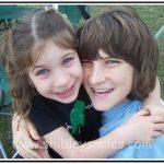 Shibley Smiles Sibling Love