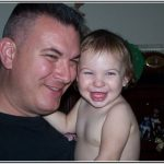 Daddies and Their Babies ~ Wordless Wednesday
