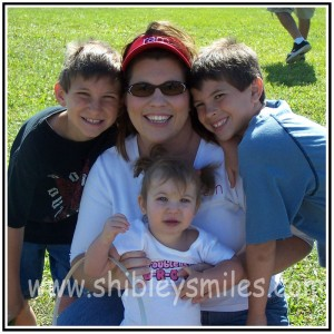 shibley family