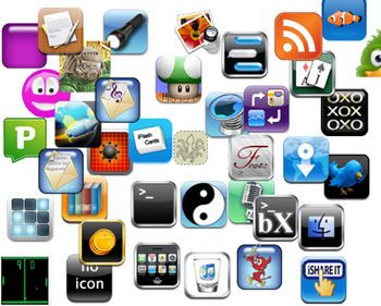 My Top 6 iPhone Applications