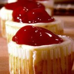 Cherry Cream Cheese Tarts Recipe