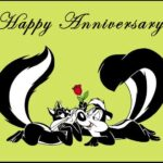 Happy 13th Anniversary to My Hubby!
