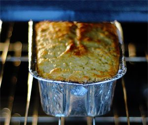 Strawberry Bread Recipe (Free Downloadable Recipe Card)