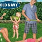 Old Navy $10 for $20 Coupon