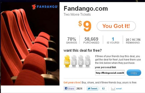 Start saving money on your online purchases with our Fandango promo code · Add one of these 38 verified Fandango coupons into your cart. · December.