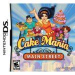 Cake Mania Main Street Nintendo DS Review