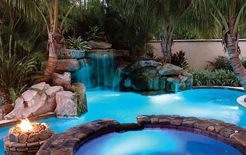 Cool Backyard Swimming Pools : Cool? Pools!