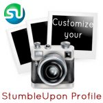 How to Jazz Up Your StumbleUpon Profile