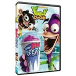 Fanboy and Chum Chum Brain Freeze DVD