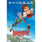 Hoodwinked Too Hood vs. Evil on DVD