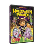 Dora the Explorer: Dora's Halloween Parade DVD