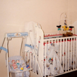 A Nursery Full of Memories