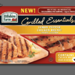 Quick and Easy #GrilledEssentials from Hillshire Farm
