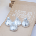 Hershey Kisses and a Little Understanding