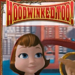 Recipes from Hoodwinked Too Hood vs. Evil