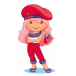 Strawberry Shortcake Style Tips