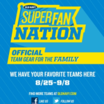 Old Navy Opens Superfan Nation and Labor Day Specials