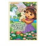 Pre-Order Dora the Explorer : Dora's Enchanted Forest Adventures