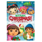 Pre-Order Nickelodeon Favorites : Merry Christmas DVD