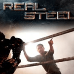 Real Steel Starring Hugh Jackman Video