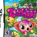 Zoobles Spring to Life on Nintendo DS