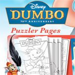 Download Dumbo Puzzles and Games