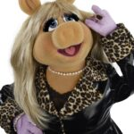 Get the Skinny From Miss Piggy