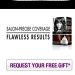 FREE John Frieda Precision Foam Colour