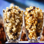 You Be The Judge Popcorn Mix Recipe