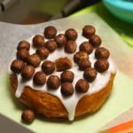 Cocoa Crunch Donuts Recipe